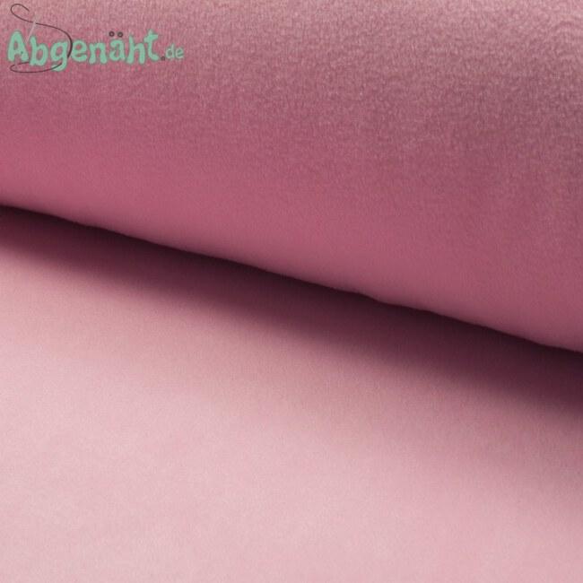 Lambskin Fleece | Lammfell Imitat | Uni Hellrosa ballen