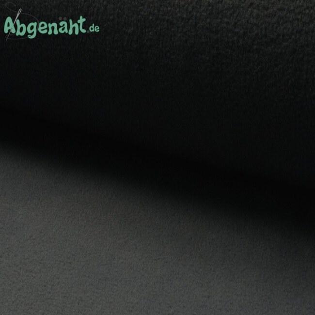 Lambskin Fleece | Lammfell Imitat | Uni Mittelgrau ballen
