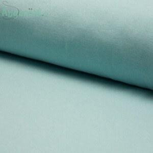 Bündchen   Bündchenstoff   Mint meliert   STANDARD 100 by OEKO-TEX®