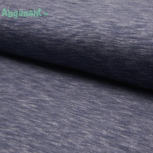 Jogging Sweat   Jeans Meliert   STANDARD 100 by OEKO-TEX® ballen