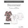 Schnittmuster Summer Fadenkäfer Deckblatt
