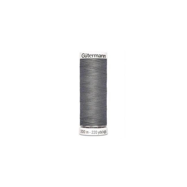 Gütermann Allesnäher | 200m | Farbe Nr. 496