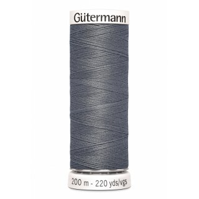 Gütermann Allesnäher   200m   Farbe Nr. 497