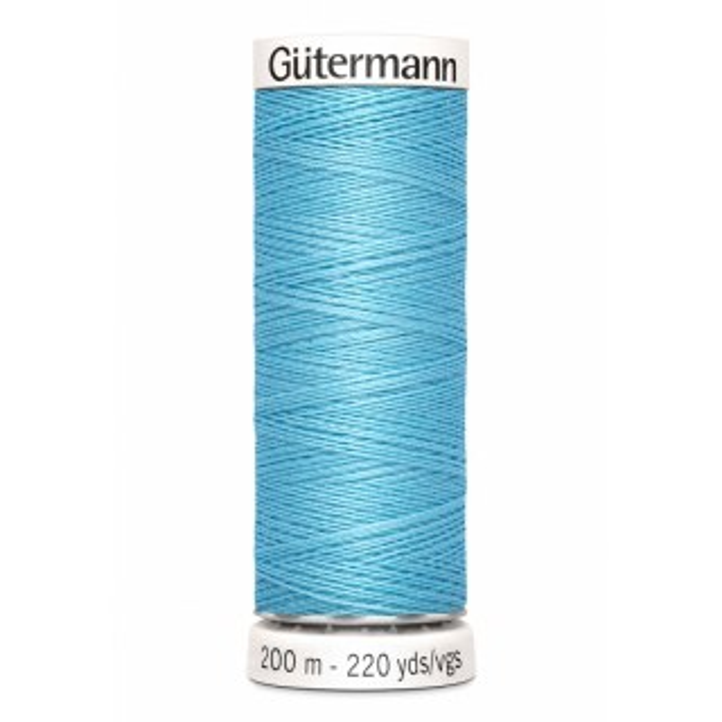 Gütermann Allesnäher  200m  Farbe Nr.196