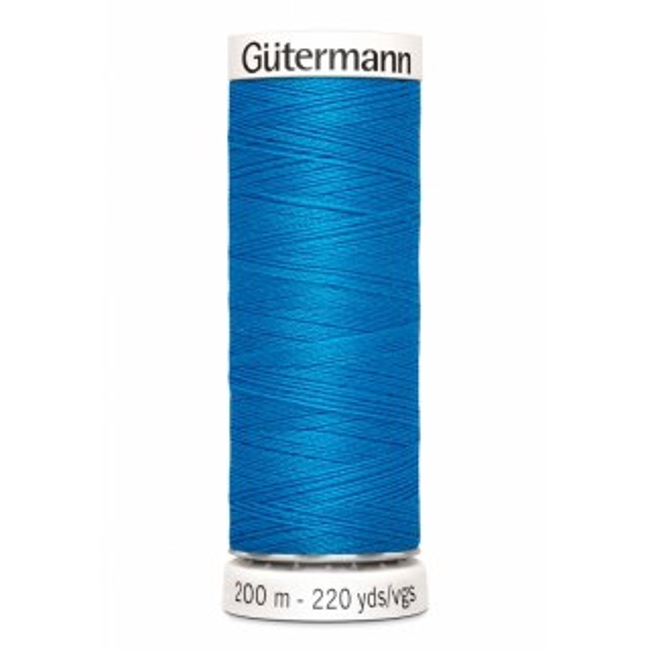 Gütermann Allesnäher  200m  Farbe Nr.386