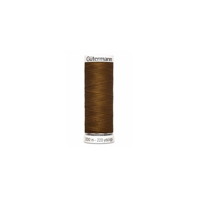 Gütermann Allesnäher  200m  Farbe Nr.19