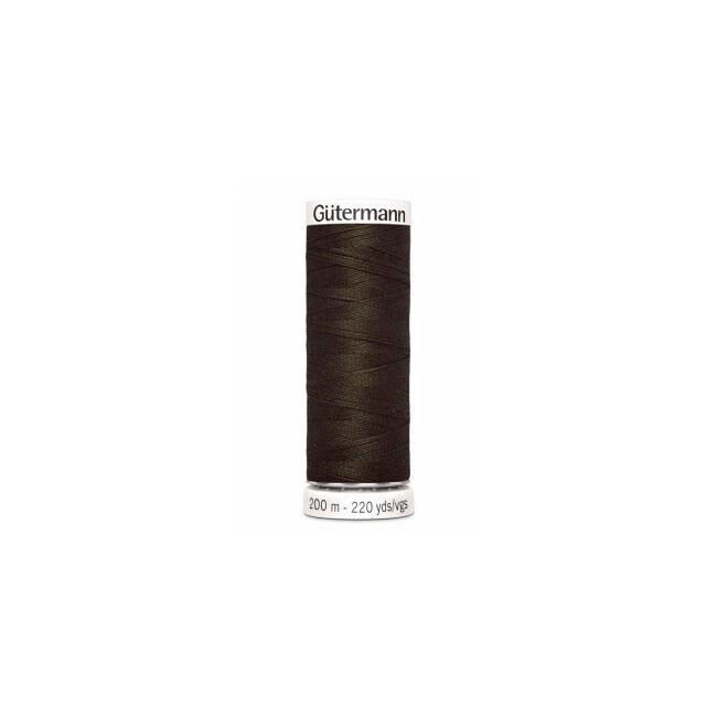 Gütermann Allesnäher  200m  Farbe Nr.21