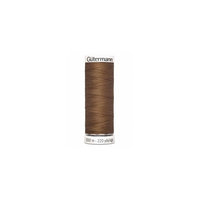 Gütermann Allesnäher  200m  Farbe Nr.124