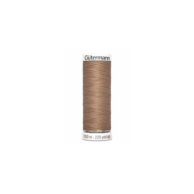 Gütermann Allesnäher  200m  Farbe Nr.139