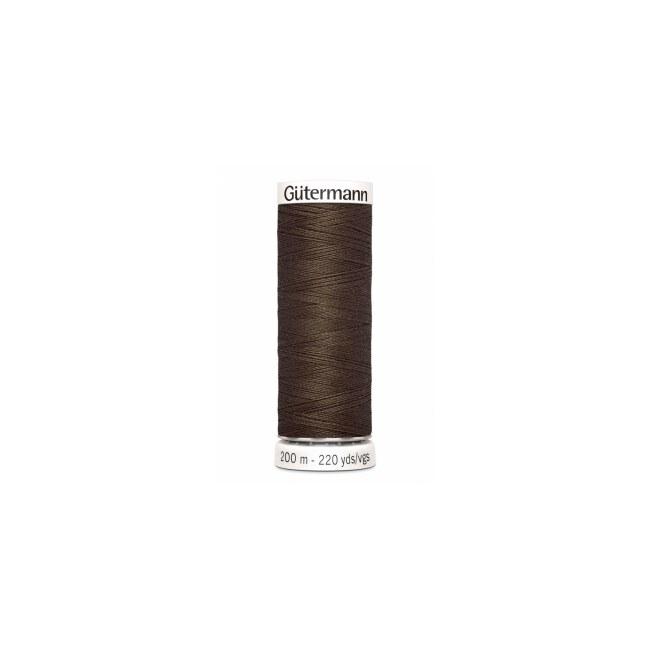 Gütermann Allesnäher  200m  Farbe Nr.222