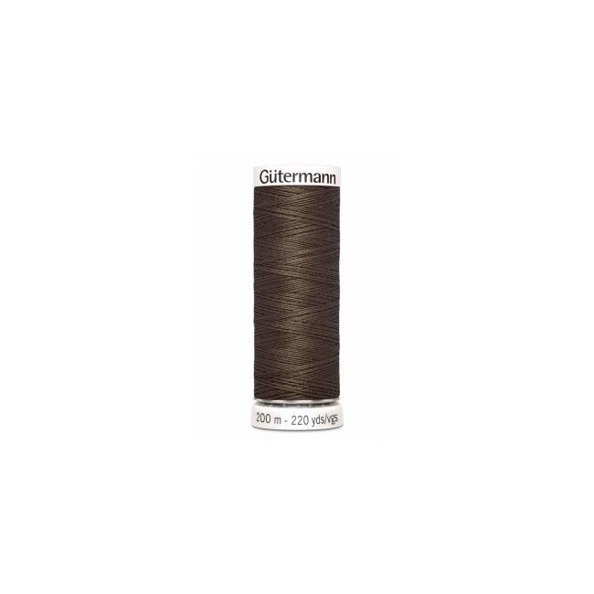 Gütermann Allesnäher  200m  Farbe Nr.252