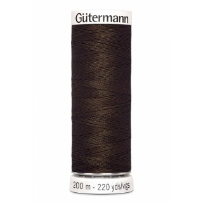 Gütermann Allesnäher  200m  Farbe Nr.406