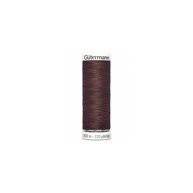 Gütermann Allesnäher 200m Farbe Nr.446