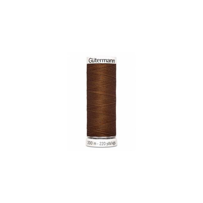 Gütermann Allesnäher  200m  Farbe Nr.450