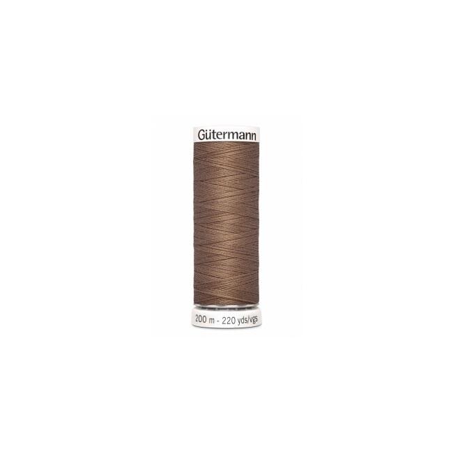 Gütermann Allesnäher  200m  Farbe Nr.454