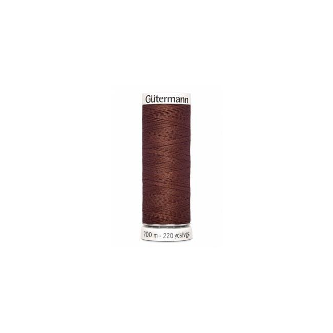 Gütermann Allesnäher  200m  Farbe Nr.478