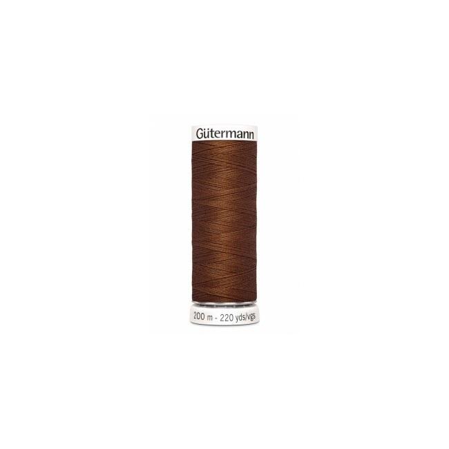 Gütermann Allesnäher  200m  Farbe Nr.650