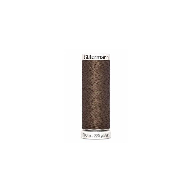 Gütermann Allesnäher  200m  Farbe Nr.672