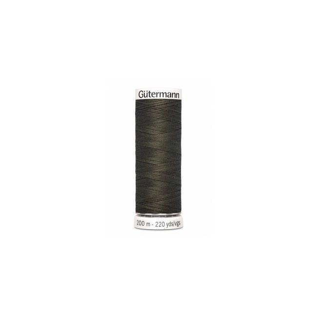 Gütermann Allesnäher  200m  Farbe Nr.673