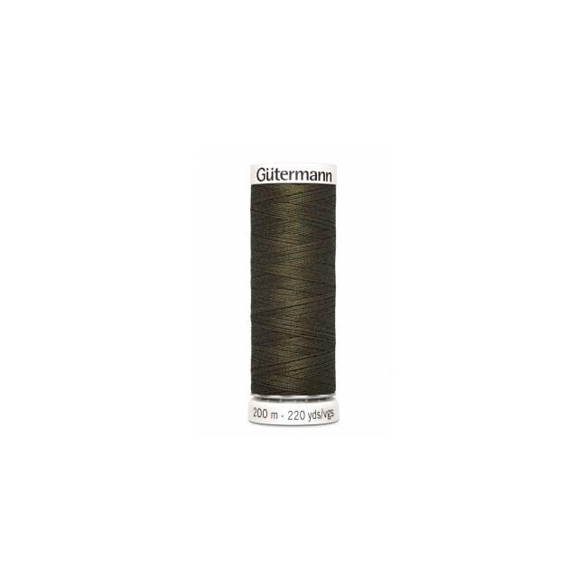 Gütermann Allesnäher  200m  Farbe Nr.689