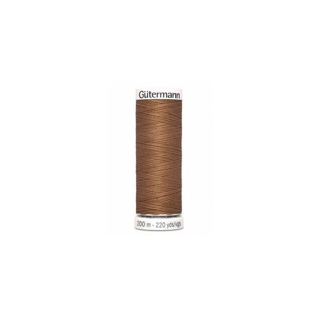 Gütermann Allesnäher  200m  Farbe Nr.842