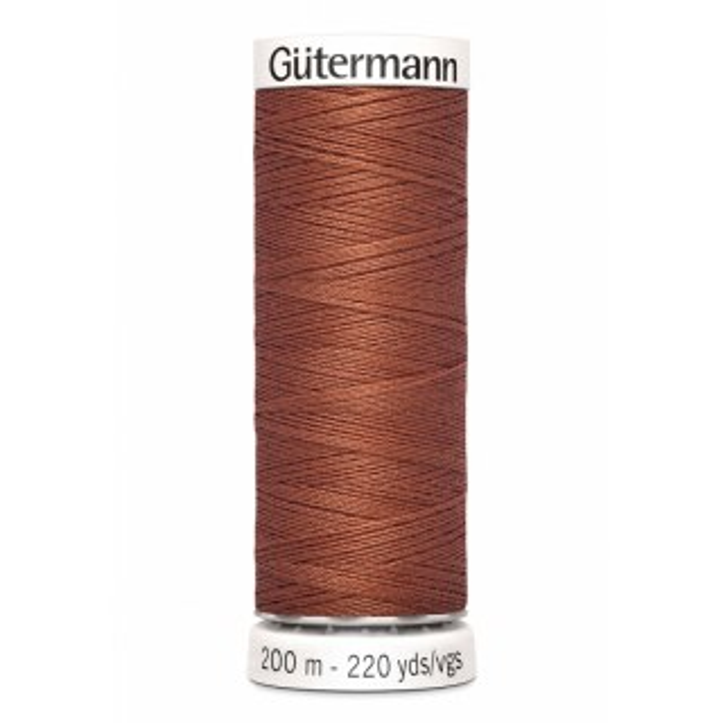 Gütermann Allesnäher  200m  Farbe Nr.847