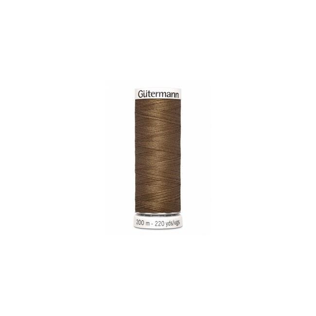 Gütermann Allesnäher  200m  Farbe Nr.851