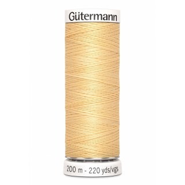 Gütermann Allesnäher  200m  Farbe Nr.3