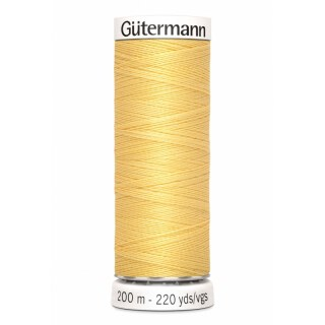Gütermann Allesnäher  200m  Farbe Nr.7