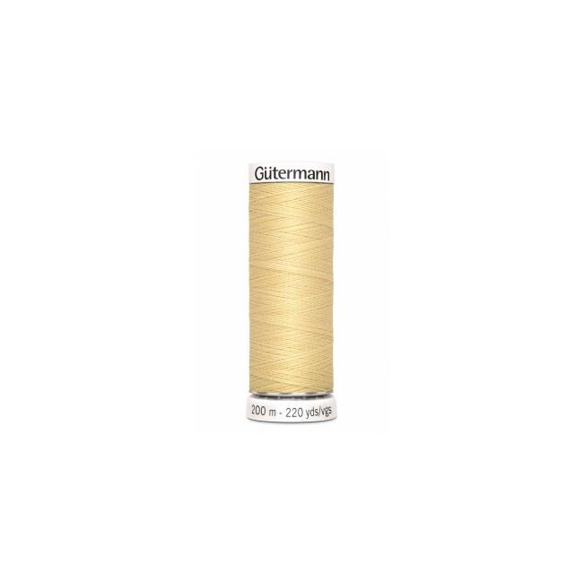 Gütermann Allesnäher  200m  Farbe Nr.325