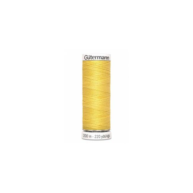 Gütermann Allesnäher  200m  Farbe Nr.327