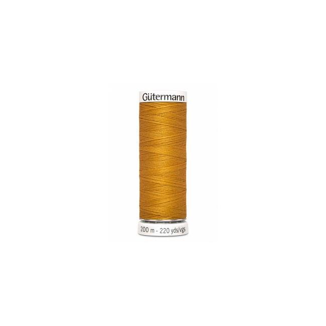 Gütermann Allesnäher  200m  Farbe Nr.412