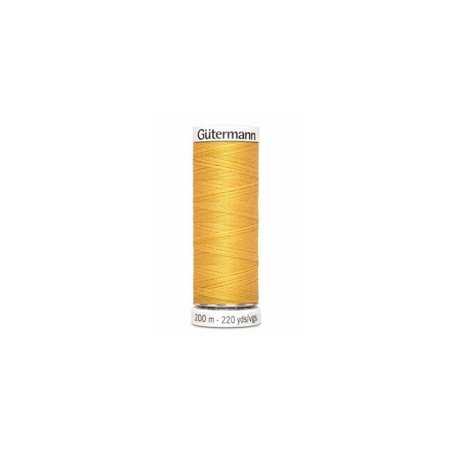 Gütermann Allesnäher  200m  Farbe Nr.416