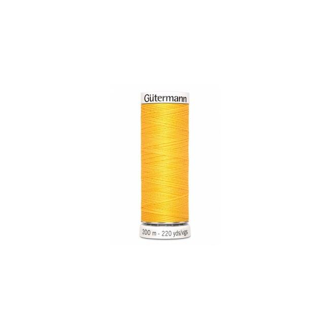 Gütermann Allesnäher  200m  Farbe Nr.417