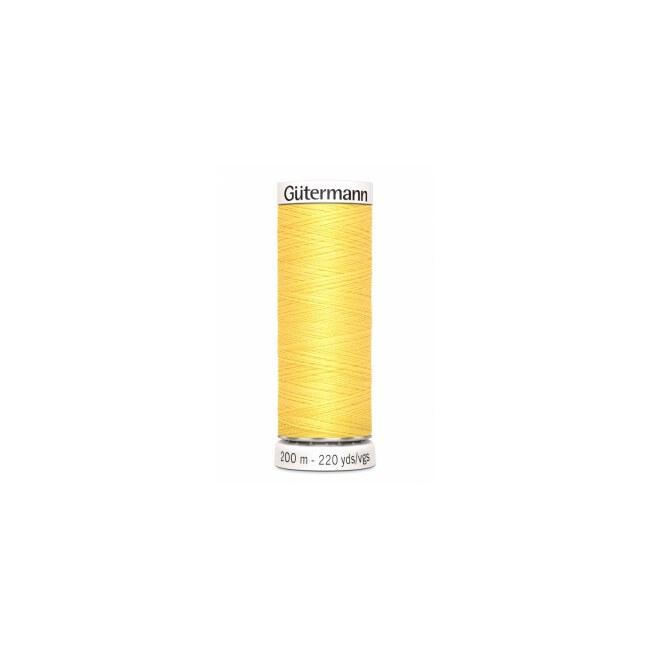 Gütermann Allesnäher  200m  Farbe Nr.852
