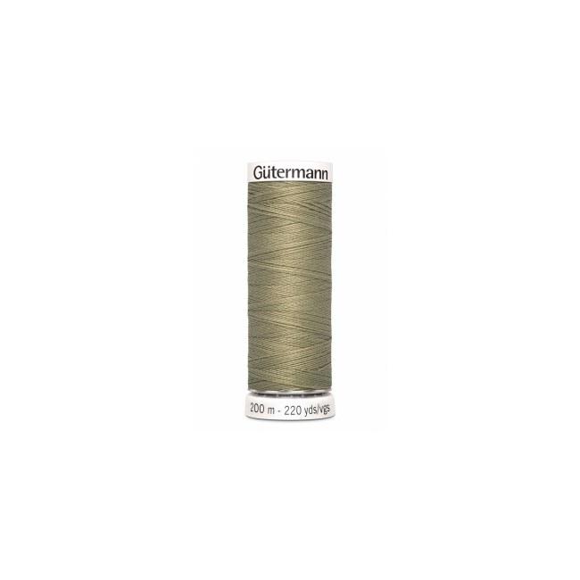 Gütermann Allesnäher  200m  Farbe Nr.258