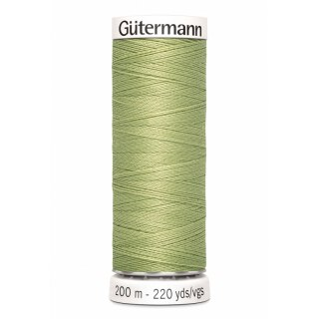 Gütermann Allesnäher  200m  Farbe Nr.282