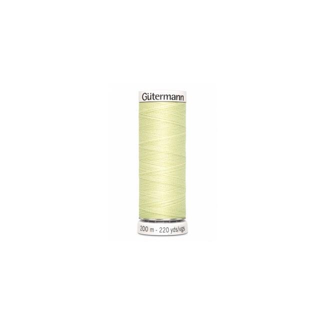 Gütermann Allesnäher  200m  Farbe Nr.292