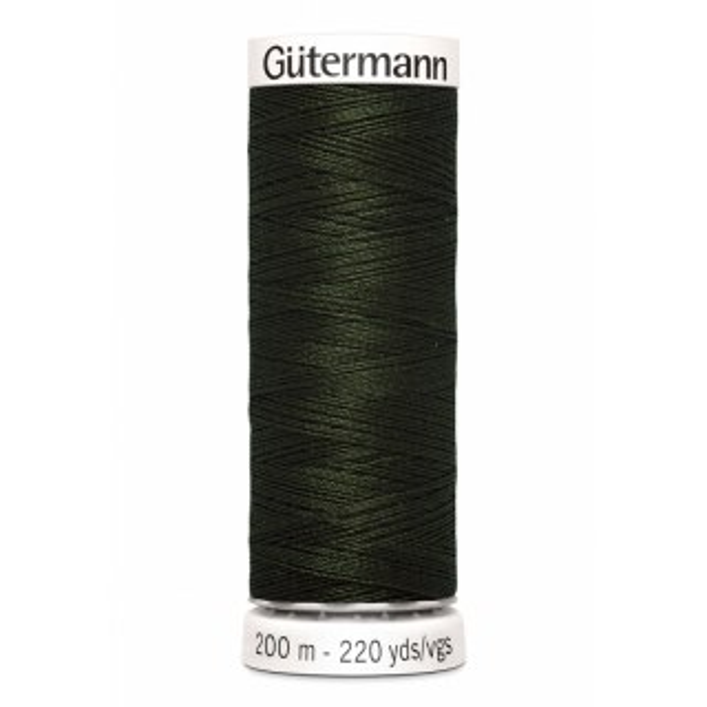 Gütermann Allesnäher  200m  Farbe Nr.304