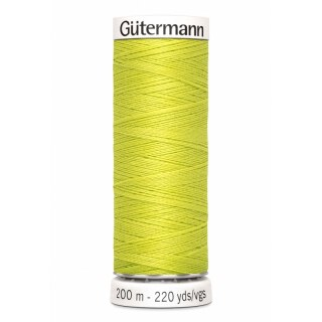 Gütermann Allesnäher  200m  Farbe Nr.334
