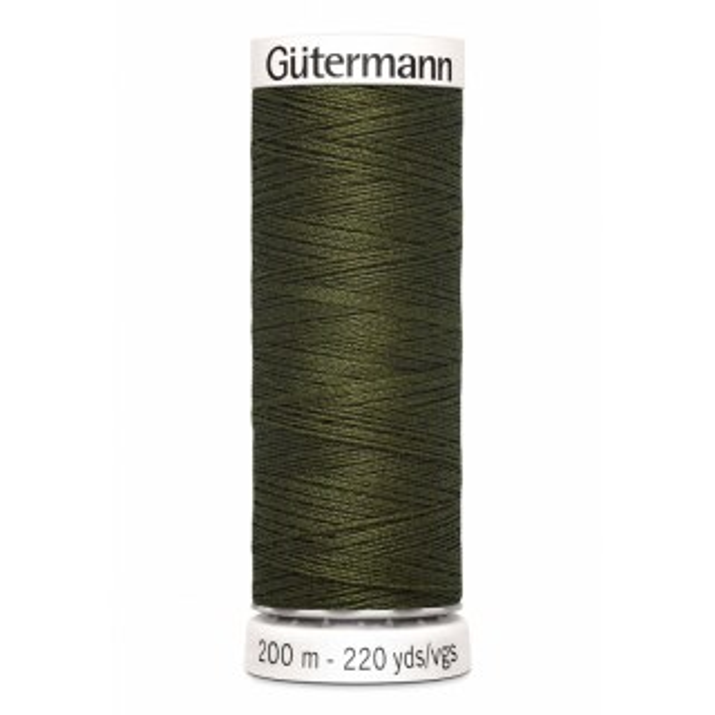 Gütermann Allesnäher  200m  Farbe Nr.399