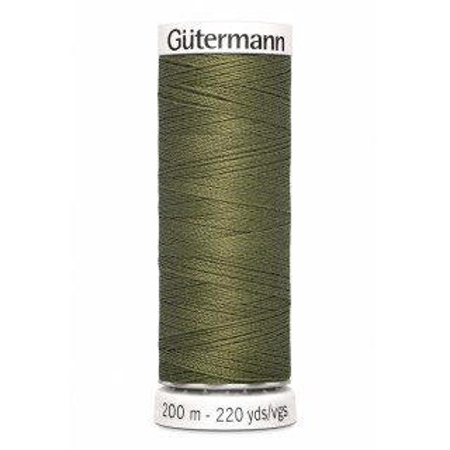 Gütermann Allesnäher  200m  Farbe Nr.432