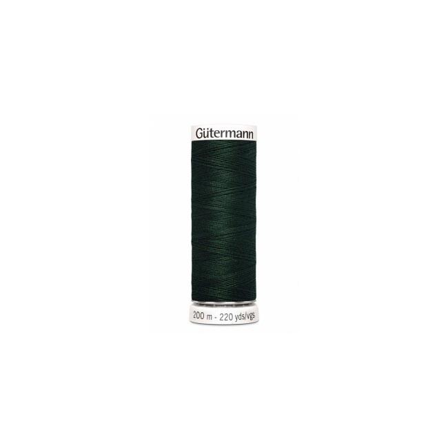 Gütermann Allesnäher  200m  Farbe Nr.472
