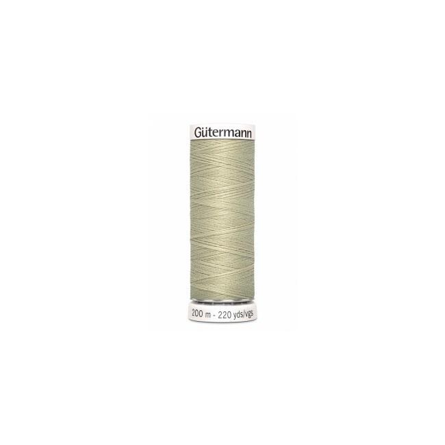 Gütermann Allesnäher  200m  Farbe Nr.503