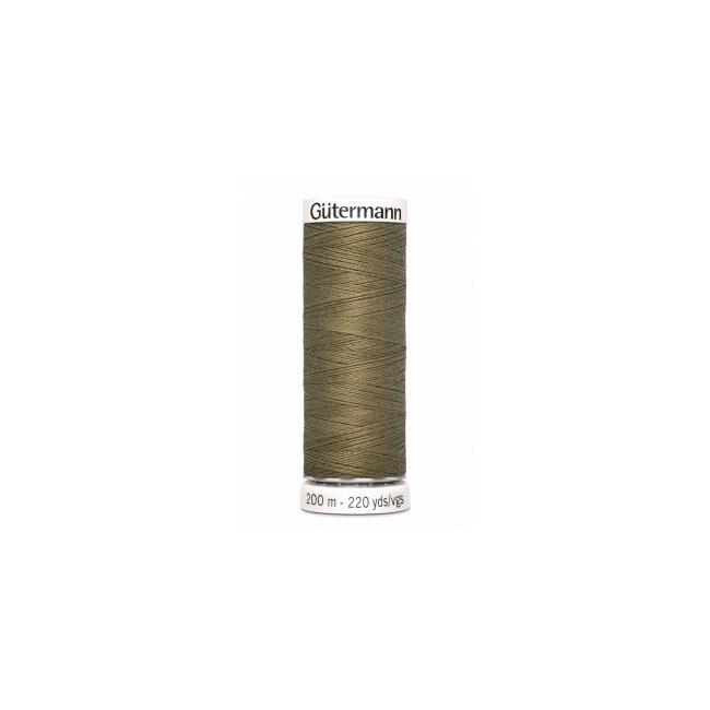 Gütermann Allesnäher  200m  Farbe Nr.528