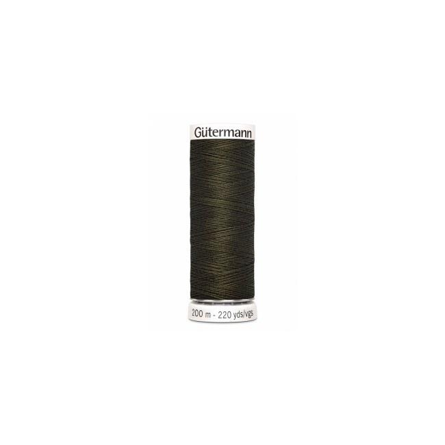 Gütermann Allesnäher  200m  Farbe Nr.531