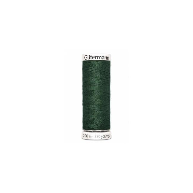 Gütermann Allesnäher  200m  Farbe Nr.555