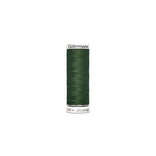 Gütermann Allesnäher  200m  Farbe Nr.561