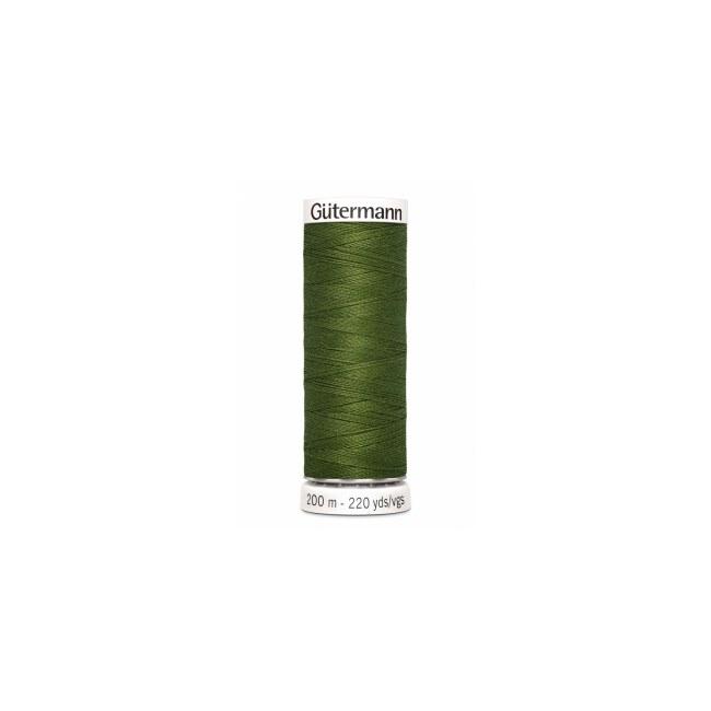 Gütermann Allesnäher  200m  Farbe Nr.585