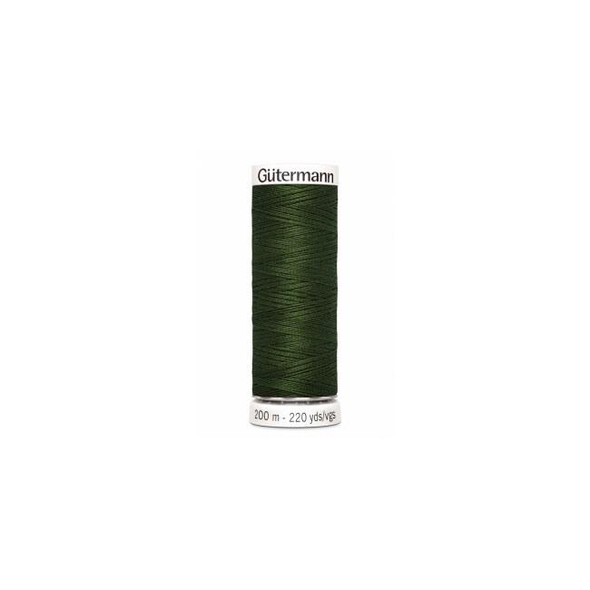 Gütermann Allesnäher  200m  Farbe Nr.597